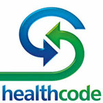Healthcodes online